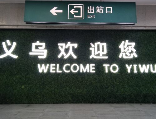 A Complete Guide to Sourcing from Yiwu Market