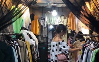 Yiwu Night Market Clothes 2
