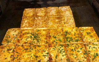 Yiwu Night Market Food-Tofu