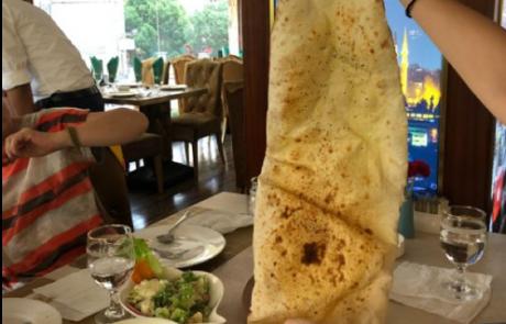 Yiwu Turkey food