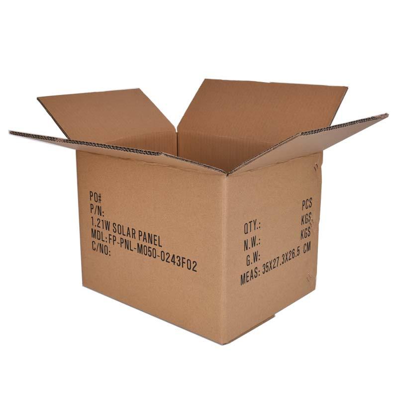 Carton Box for Shipping