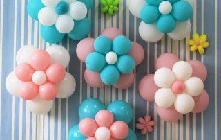 MindenSourcing Flower balloons