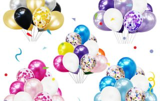 MindenSourcing Party Products Balloons 1 (46)
