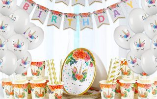 MindenSourcing Party Products Decoration Set 1 (20)