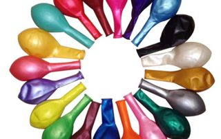 MindenSourcing Party Products Pearl Balloons