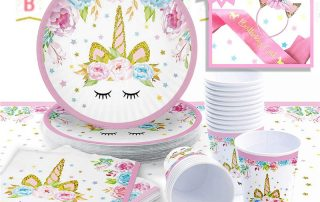 MindenSourcing Party Products Tableware 1 (10)