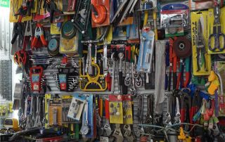 Yiwu Market Product-Hardware Tools