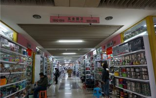 Yiwu Market Product-Kitchenware