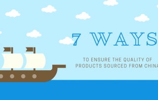 7 Ways to Ensure Quality Products