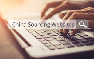 China Sourcing Websites