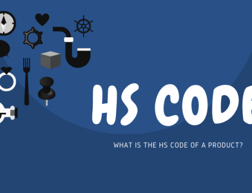 What Is the HS Code in Importing from China?