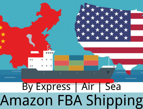How to Manage Shipping from China to Amazon FBA?